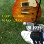 Artwork for 81: Guitars to Golf Clubs - Female Empowerment for All Ages