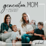 Artwork for Parenting & Partnering To Your Skill Set With The Use of The Ultimate Life Tool Featuring Lara Schulte of Generation.Mom