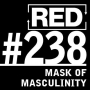 Artwork for RED 238: Lewis Howes' Mask Of Masculinity