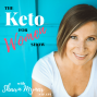 Artwork for Keto For Mental Health With Carrie Brown -- #059