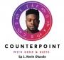 Artwork for Episode 1 - Kevin Olusola Finds The Joy