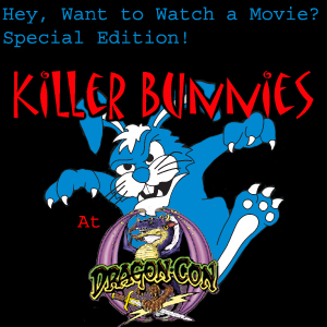 Special Edition: Killer Bunnies at DragonCon!
