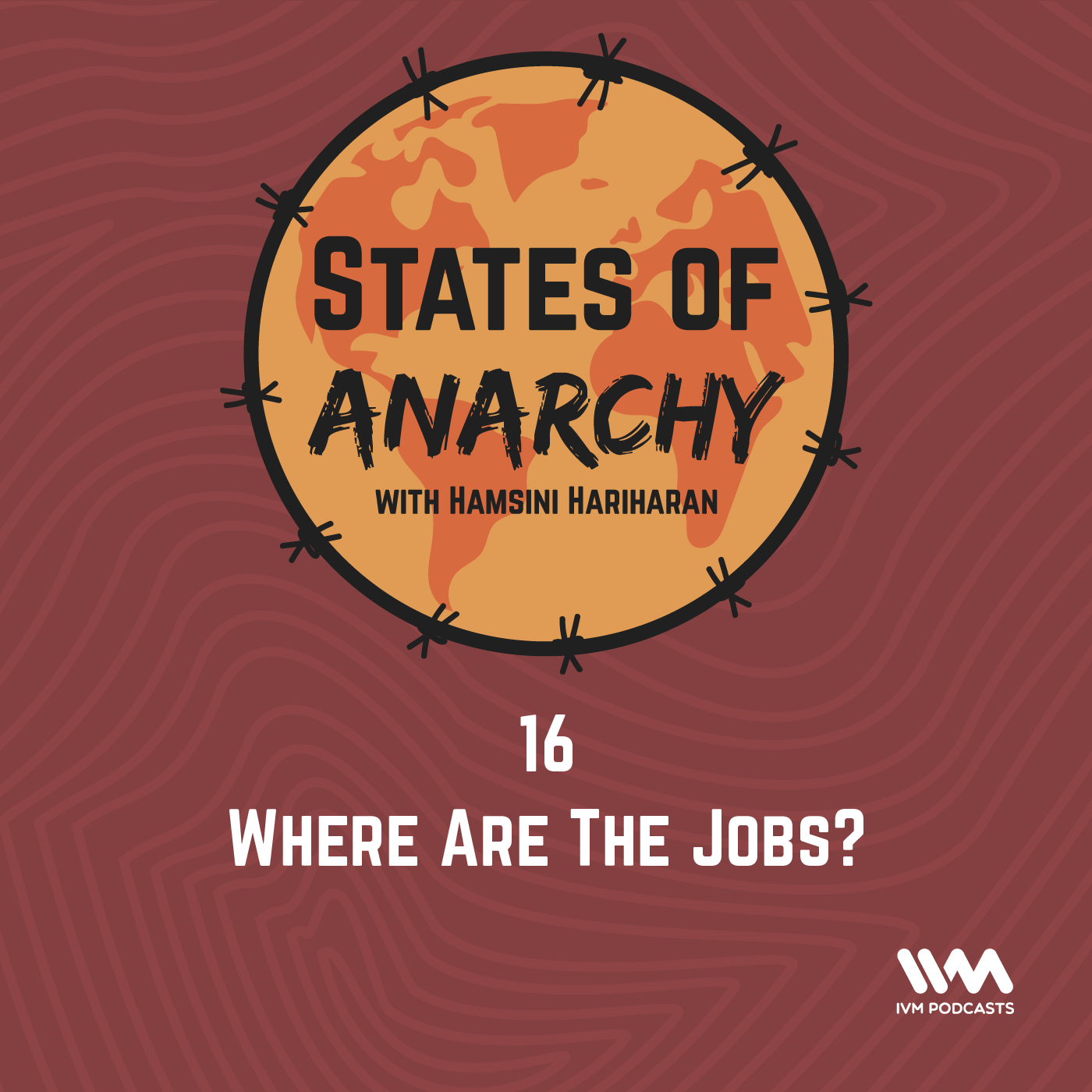 Ep. 16: Where Are The Jobs?