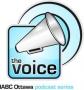 Artwork for The Voice Episode 59: IABC Ottawa Excel Awards Recap