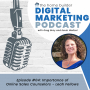 Artwork for Episode #04: Importance of Online Sales Counselors - Leah Fellows