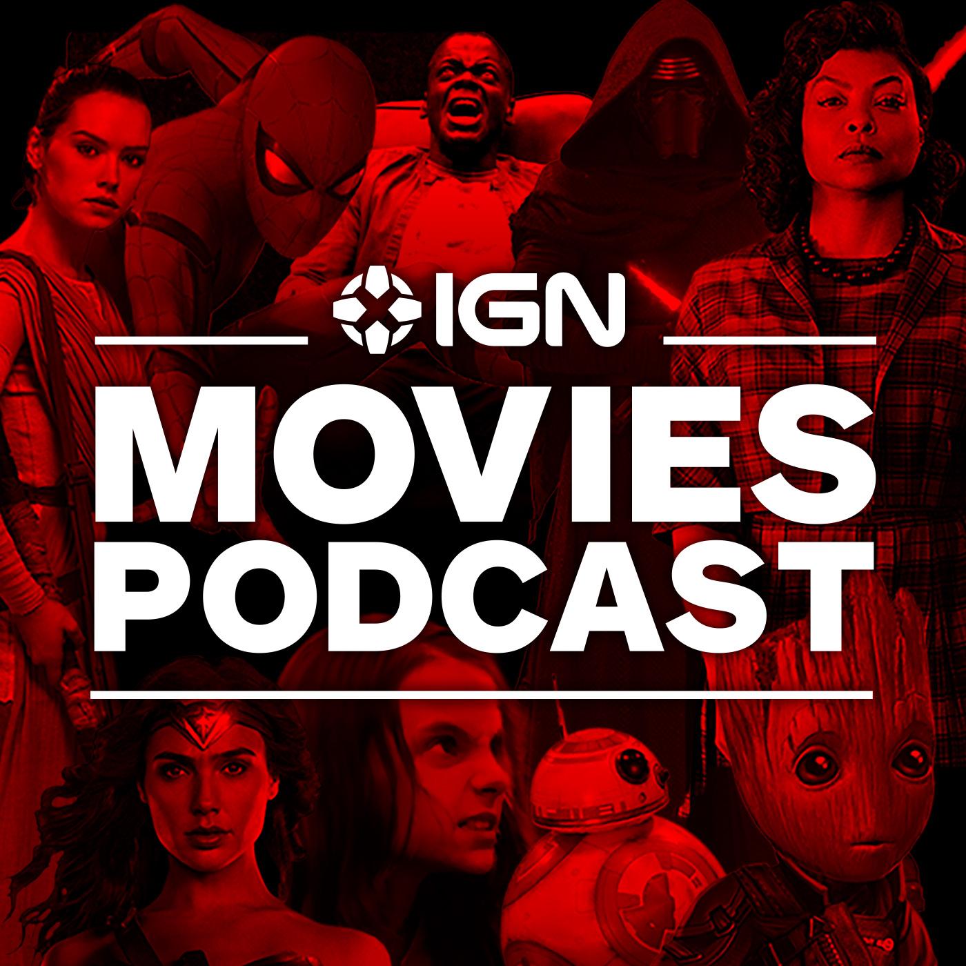 IGN Movies Podcast, Episode 25: James Bond Casting, Star Trek 4, and Guardians Vol. 3