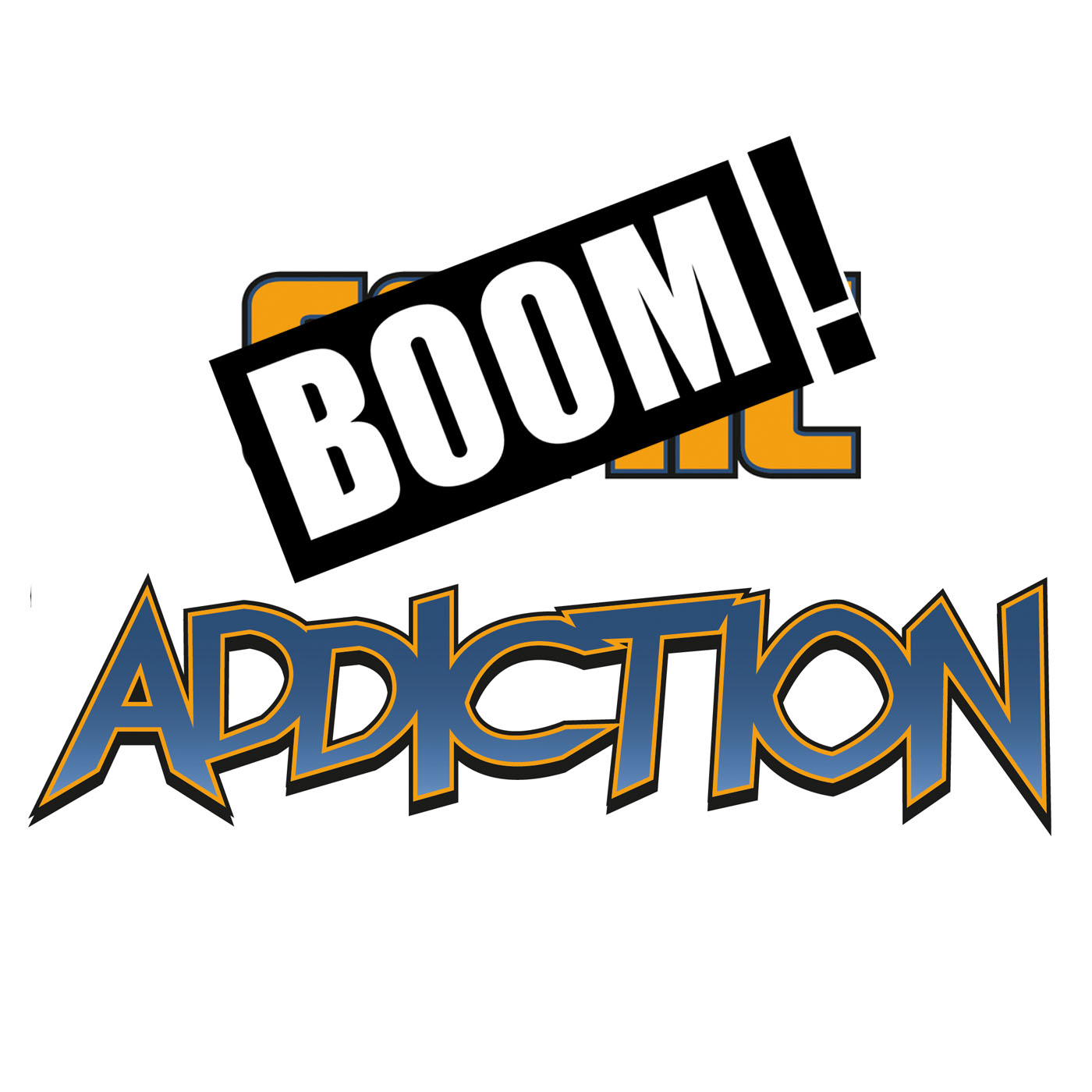 Boom! Addiction - Episode 1: Hello. My Name Is...