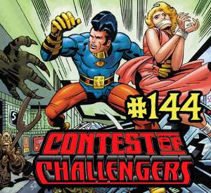 Contest of Challengers 144: One Man Army Chattingers