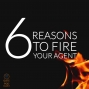 Artwork for 026 Six Reasons to Fire Your Agent