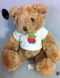Episode 215: Apple Teddy Bears