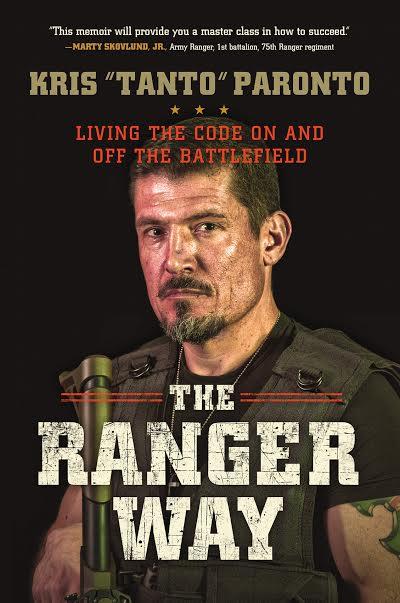 The Ranger Way - Kris Paronto