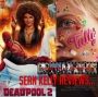 Artwork for Sean Kelly Reviews - Deadpool 2 and Tully