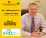 Artwork for Dr. Joshua Bailey  (VPTA President)- State Association Perspective