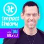 Artwork for How to Stop Judging Yourself   Tom Bilyeu AMA