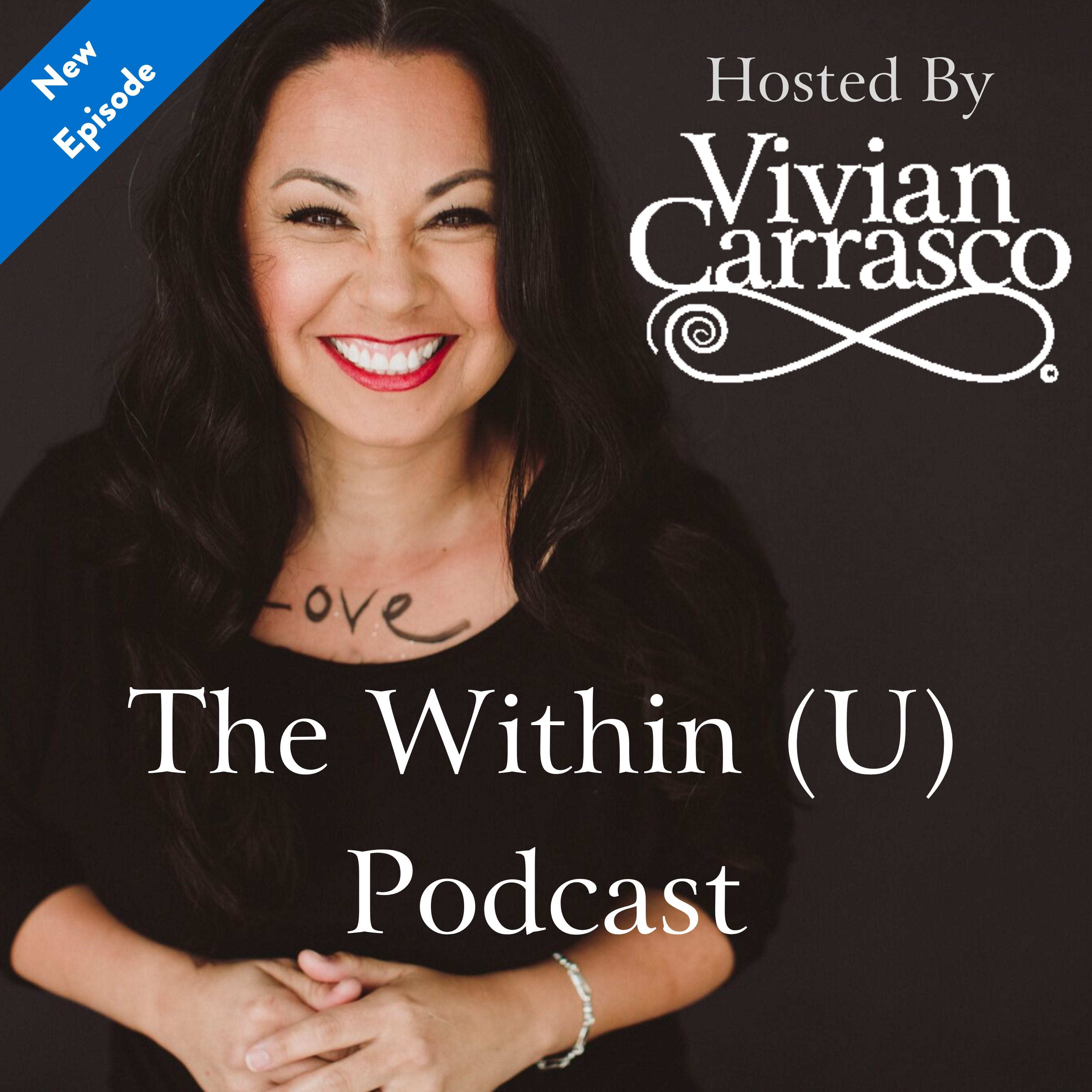 Within (U) with Dr. Vivian Carrasco show art