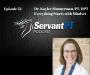 Artwork for Episode 52: Dr. Kaylee Simmerman PT, DPT - Everything Starts with Mindset
