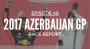 Artwork for Ep. 48 - Seb Vettel under investigation for Baku clash