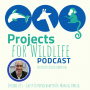 Artwork for Episode 035 - Dr. Manuel Varela talks about ecological benefits and impacts to microbes and their relationship to wildlife