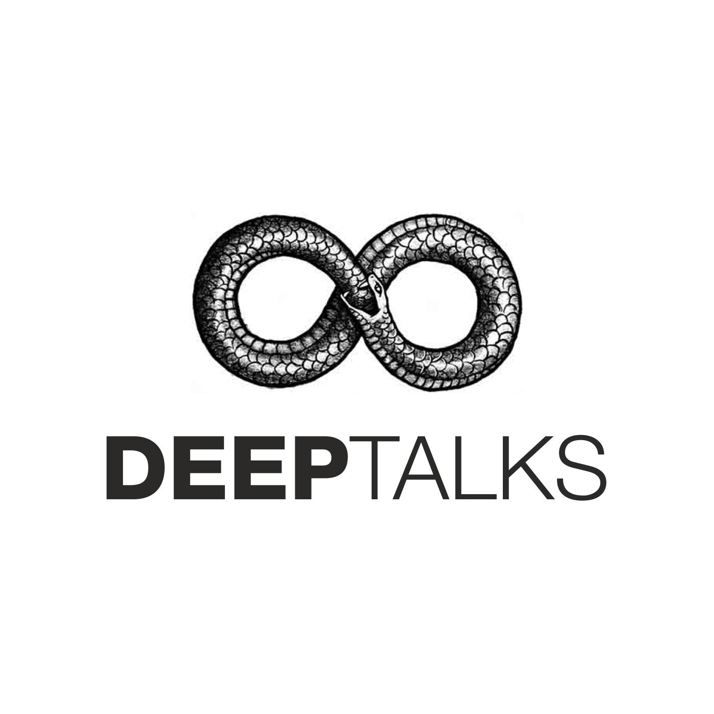 DEEP TALKS 41: Martin Veselovský – Moderátor a spoluzakladatel DVTV