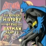 Artwork for HYPNOGORIA 38 – The Natural History of the Batman Part 12