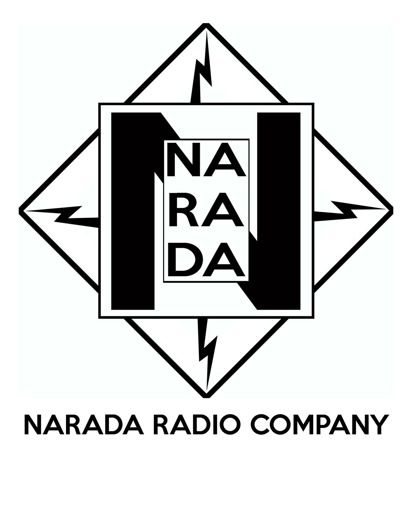Narada Radio Company Audio Drama Podcast