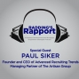 Artwork for Short: Tune In Next for Paul Siker's Interview