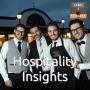 Artwork for Hospitality Insights - Dino & George Papa-adams