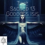 Artwork for Time, Sacred 13, Goddess Isis
