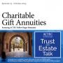 Artwork for Charitable Gift Annuities