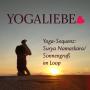 Artwork for Yoga-Sequenz: Surya Namaskara - Sonnengruß im Loop