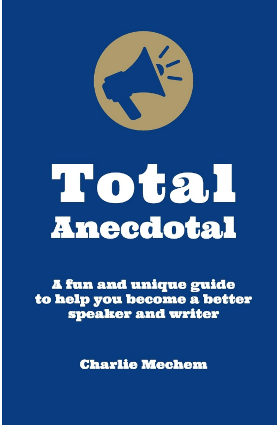 Total Anecdotal Book