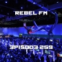 Artwork for Rebel FM Episode 259 - 06/12/2015