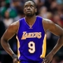 Artwork for Explaining Lakers Decision To Buyout and Waive Luol Deng