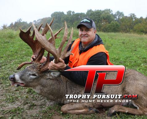 Trophy Pursuit and the Franz Buck HFJ No.86
