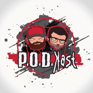 The P.O.D. Kast