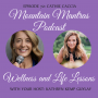 Artwork for MMP072: Become a (Everyday) Yoga Superstar with Cathie Caccia