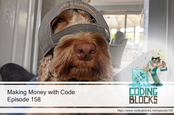 Making Money with Code