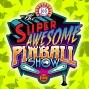 Artwork for The Super Awesome Pinball Show - S01 E19