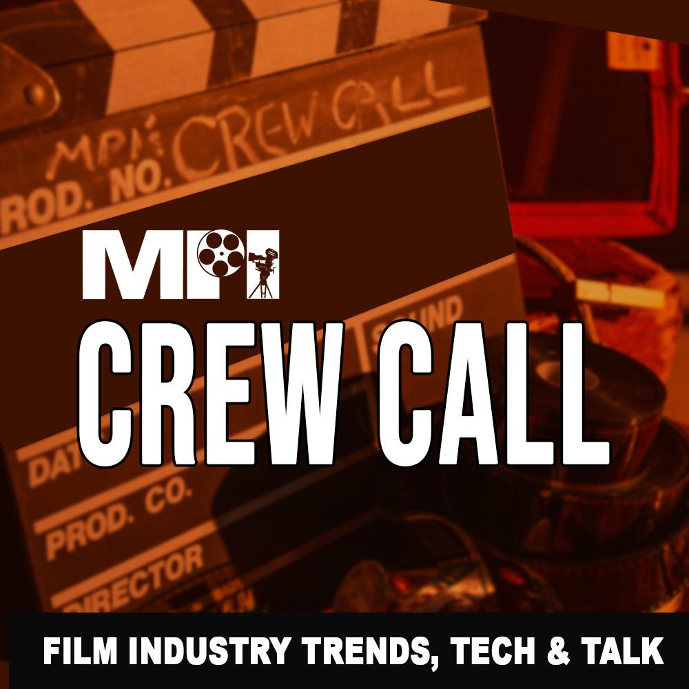 MPI's Crew Call show art