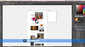 Adobe Photoshop CC 2015 - New Artboards