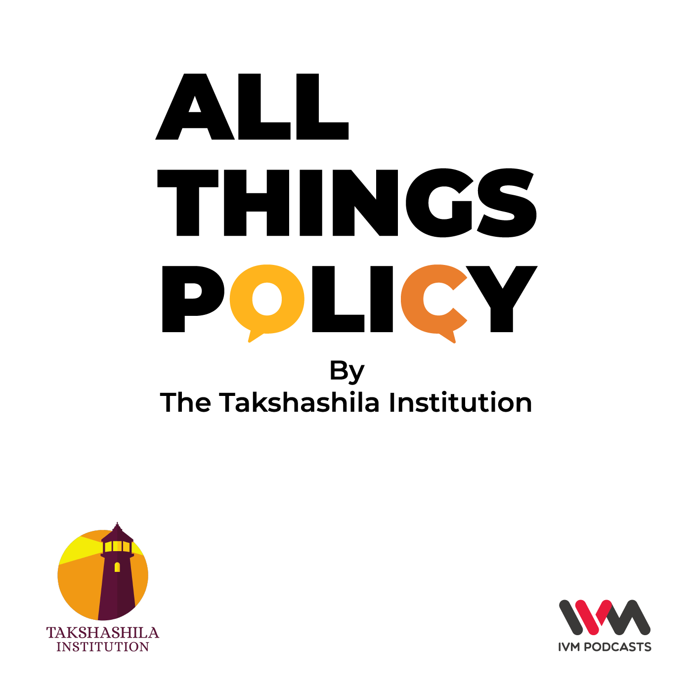 All Things Policy show art