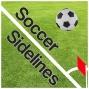 Artwork for The Vertical Game in Soccer