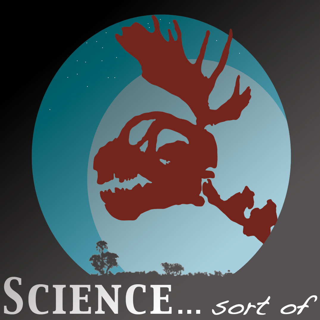 Ep 44: Science... sort of - Dinosaur Language