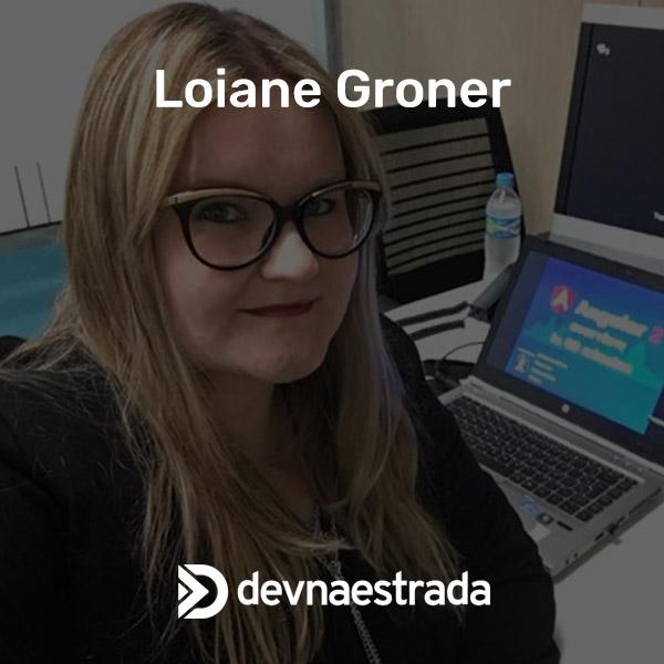 Loiane Groner