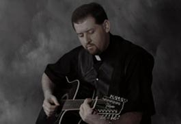 Catholic Moments #47 - Fr. Tom Elliott, Catholic Priest and Rocker