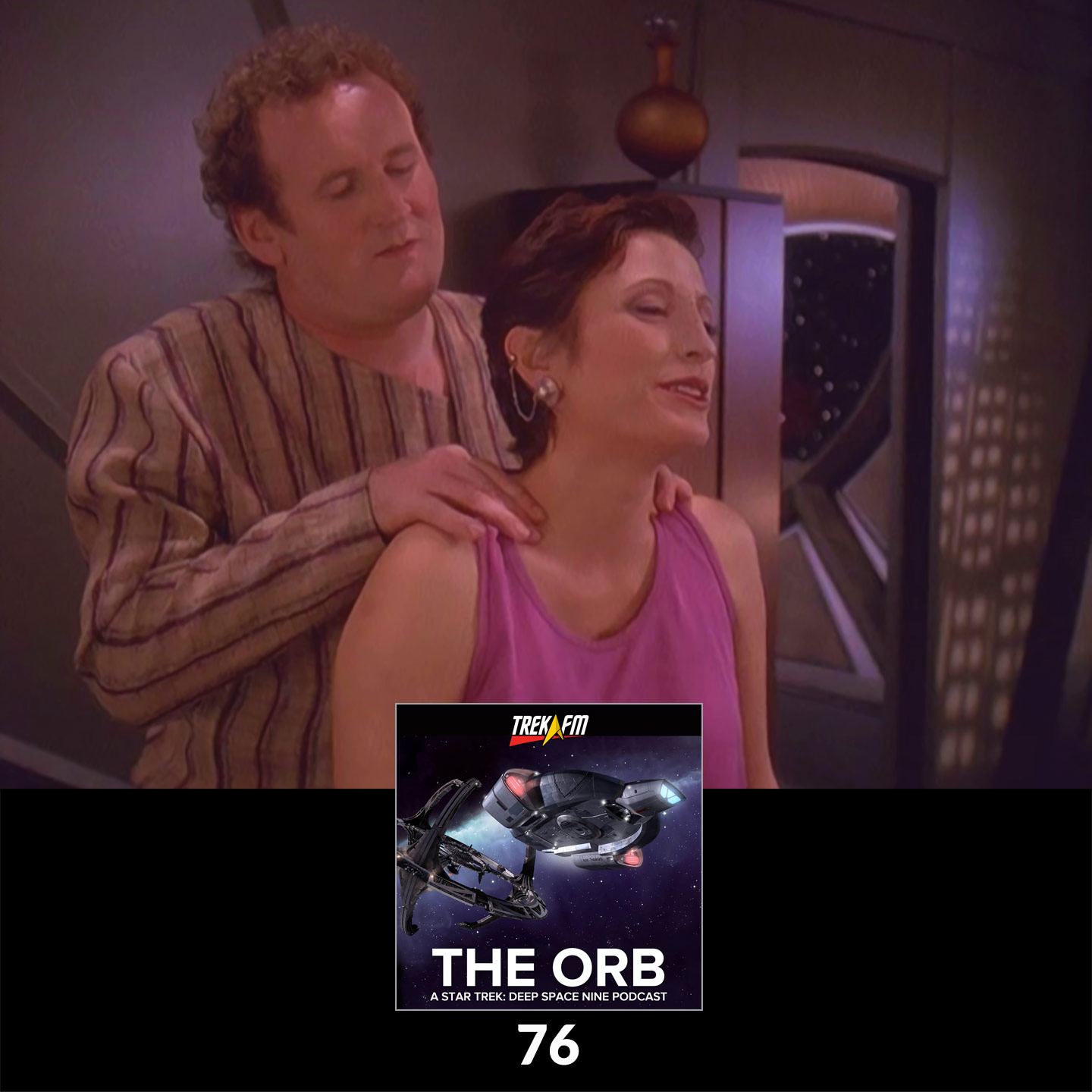 The Orb 76: The Best Massages Kira's Ever Had