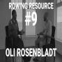 Artwork for Ep. 9 - Oli Rosenbladt