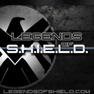 Artwork for Legends Of S.H.I.E.L.D. #79 Daredevil World On Fire