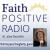 Faith Positive Radio: Norma Joyce Dougherty show art