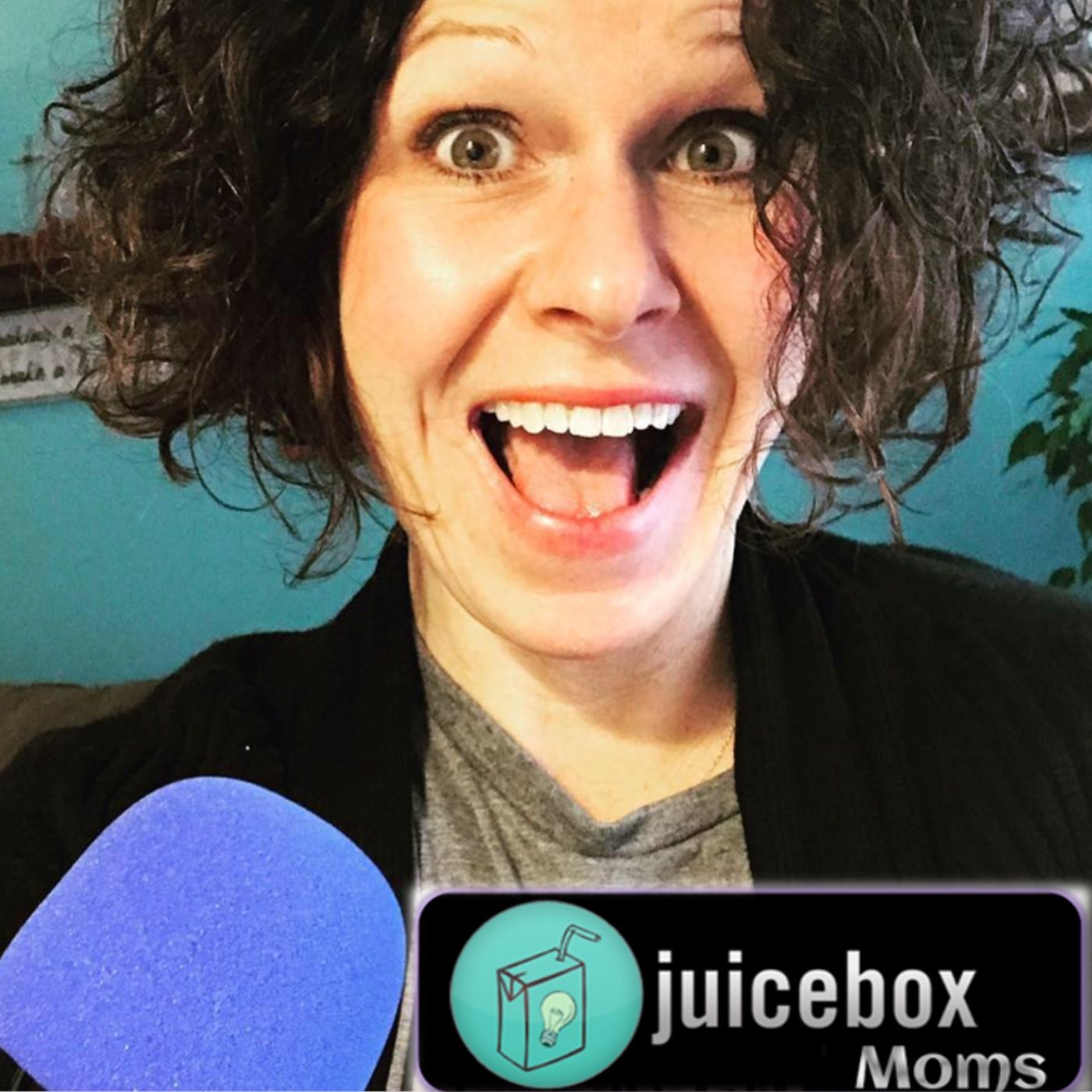 Artwork for JBS1e3 – Juice Box Moms Show – 3 Grandmas and a Disciplinarian Walk into a Bar
